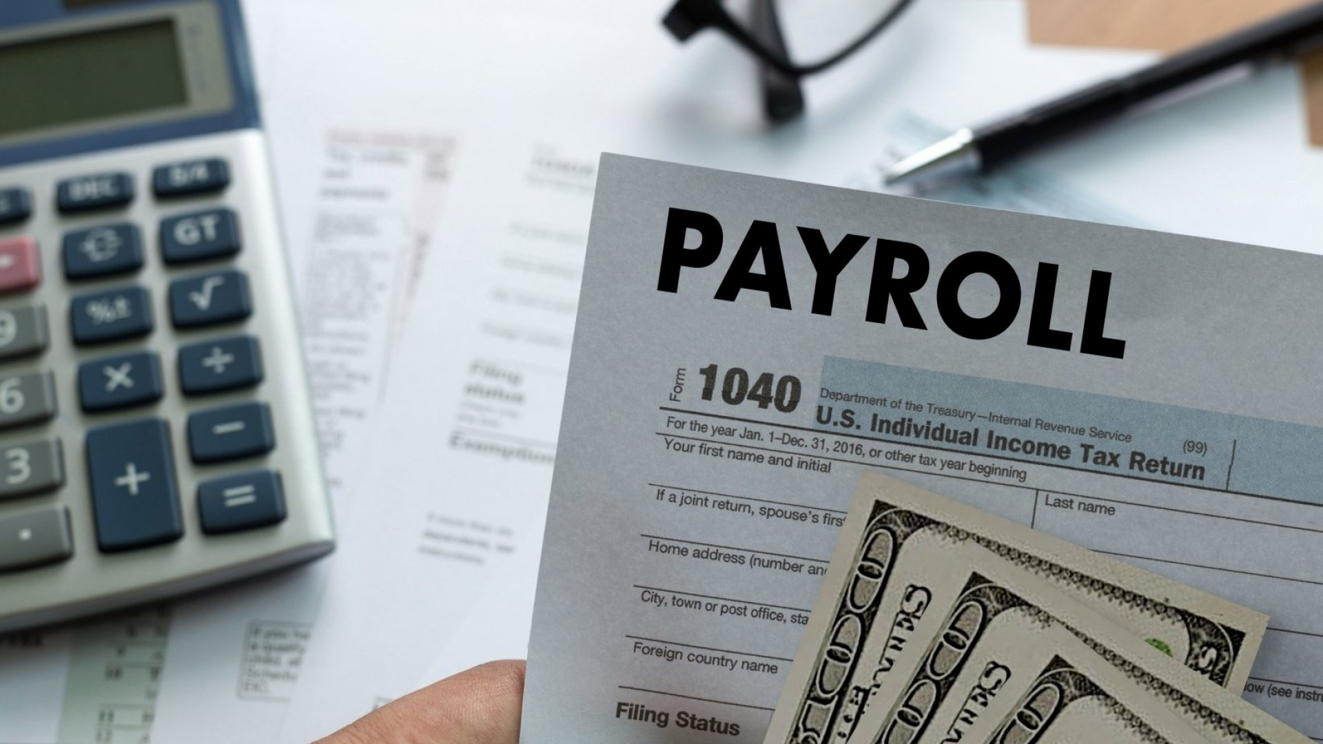 Five Tips for Outsourcing Your Small Business Payroll Operations